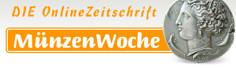 - M�nzenWoche - DIE OnlineZeitschrift f�r M�nzensammler